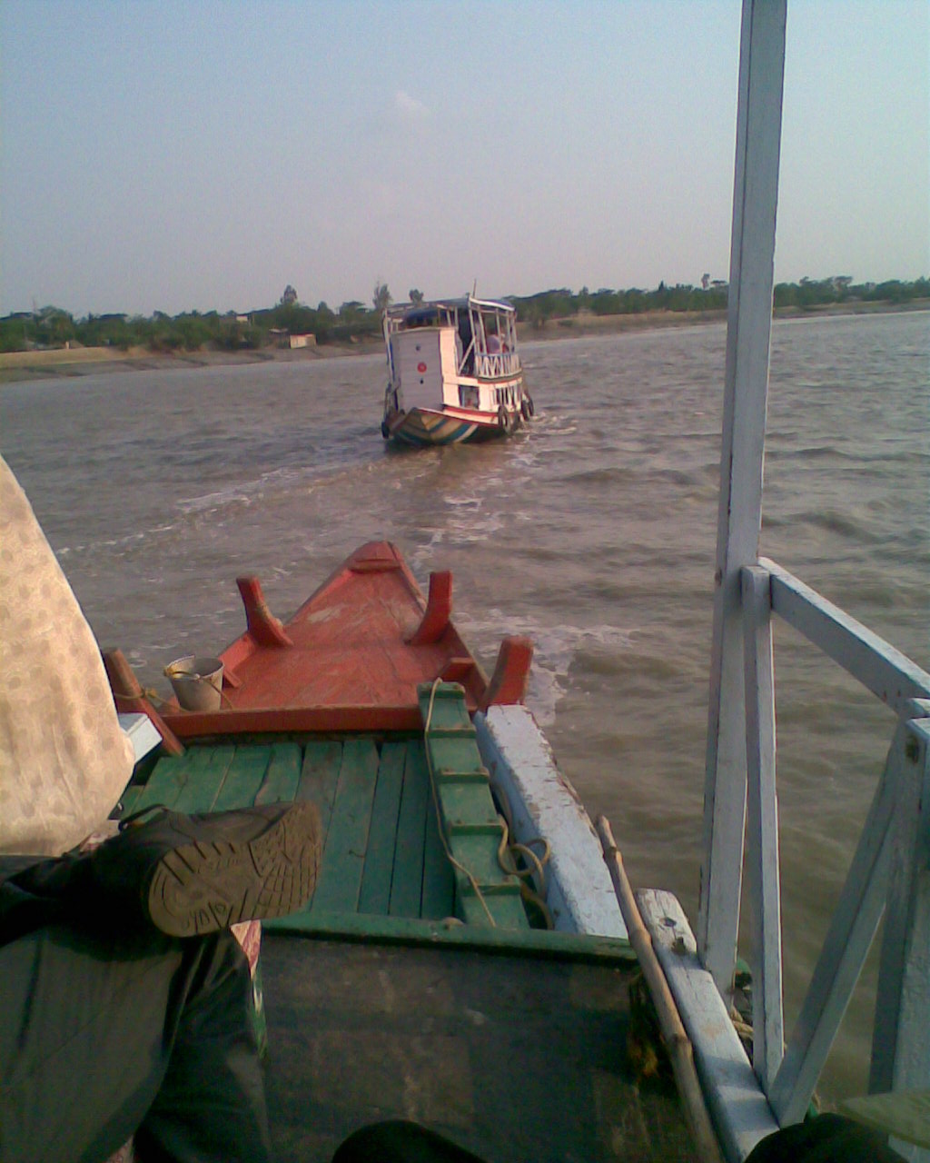 Tourism in the Sunderbans